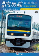 JR内房線 普通列車 千葉〜安房鴨川 春と夏 房総色を乗り継いで