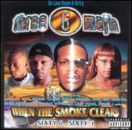 【輸入盤】WhenTheSmokeClears[Three6Mafia]