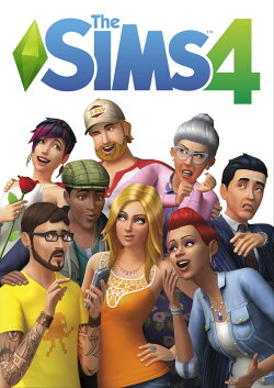 EA BEST HITS The Sims 4