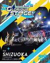 THE IDOLM@STER SideM 3rdLIVE TOUR 〜GLORIOUS ST@GE!〜 LIVE Blu-ray Side SHIZUOKA【Blu-ray】 [ アイドルマスター…