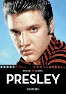 PRESLEY (ELVIS PRESLEY) (ICONS MOVIE)