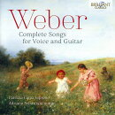【輸入盤】Comp.lieder For Voice & Guitar: Cigna(S) Sebastiani(G)