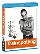 トレインスポッティング【Blu-ray】