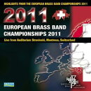 【輸入盤】European Brass Band Championships 2011 Highlights