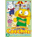 Cat Chat えいごde Friends (3) Dance?Sing?いっしょにあそぼう!