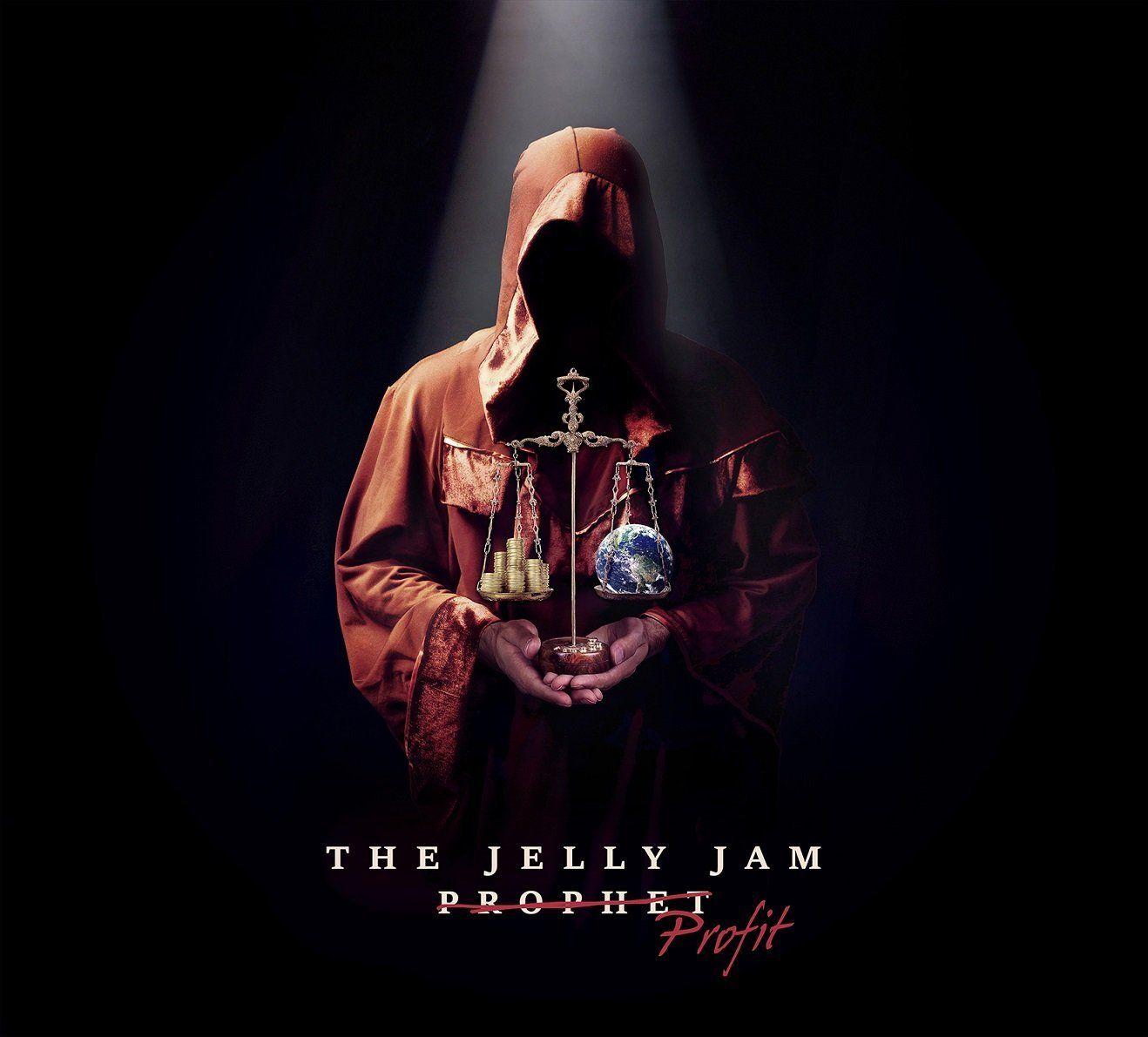 【輸入盤】プロフィット [ Jelly Jam ]