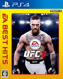EA BEST HITS EA SPORTS UFC 3