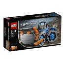 レゴ(LEGO) テクニック ドーザーコンパクター 42071
