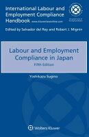 Labour and Employment Compliance in Japan
