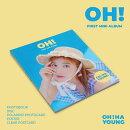 【輸入盤】1STミニ・アルバム:オー!