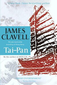 Tai-Pan:_The_Epic_Novel_of_the