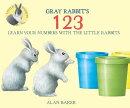 Gray Rabbit's 123