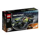 レゴ(LEGO) テクニック 激突レーサー 42072