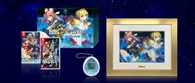 Fate/EXTELLA Celebration BOX for Nintendo Switch