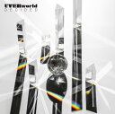 DECIDED (初回限定盤 CD+DVD) [ UVERworld ]