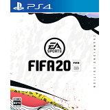 【予約】FIFA 20 Champions Edition