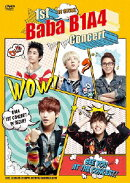 1st Baba B1A4 Concert IN SEOUL