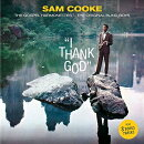 【輸入盤】I Thank God (Rmt)
