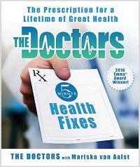 The_Doctors_5-Minute_Health_Fi