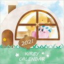 卓上 星のカービィ(2021年1月始まりカレンダー)