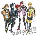 Gotcha!! (初回限定盤 2CD)