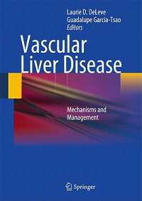 VascularLiverDisease:MechanismsandManagement