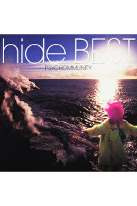 hide_BEST〜PSYCHOMMUNITY