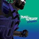【輸入盤】Peace Is The Mission (Extended Edition) (+cd) [ Major Lazer ]