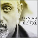 【輸入盤】Piano Man : Very Best Of [ Billy Joel ]