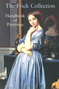 Frick_Collection:_Handbook_of