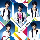 Over The Rainbow (初回限定盤 CD+DVD)
