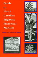 Guide to North Carolina Highway Historical Markers