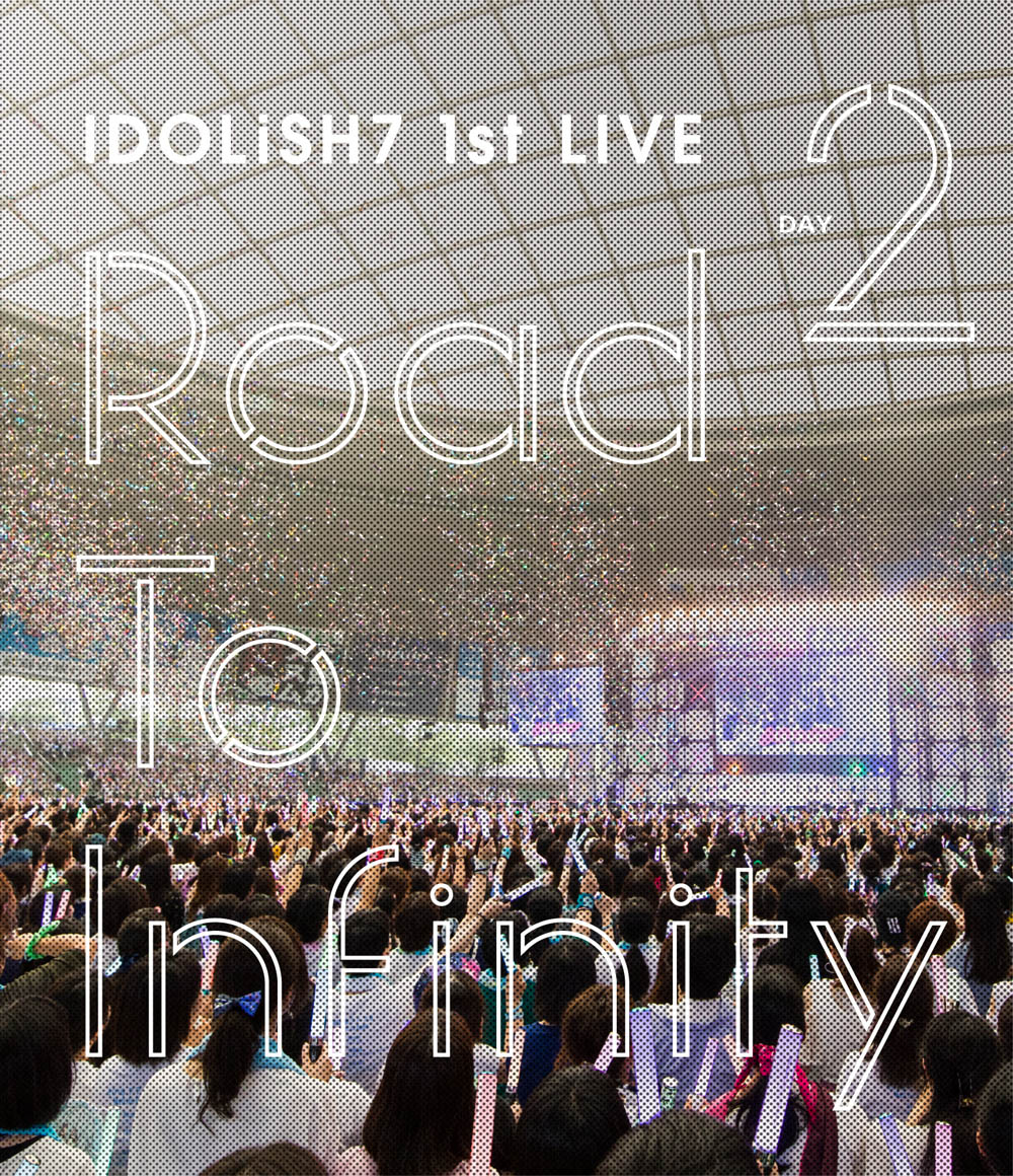 アイドリッシュセブン 1st LIVE「Road To Infinity」 Blu-ray Day2【Blu-ray】 [ IDOLiSH7 ]