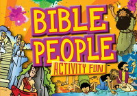 BiblePeople[TimDowley]
