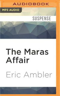 TheMarasAffair[EricAmbler]