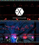 EXO PLANET #2 -The EXO'luXion IN JAPAN-【Blu-ray】