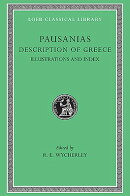Description of Greece, Volume V: Maps, Plans, Illustrations, and General Index