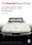 Corvette C2 Sting Ray: 1963 to 1967