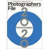 フォトグラファーズ・ファイル(2020) プロフェッショナル・フォトグラファー309人の仕事ファイル (COMMERCIAL PHOTO SERIES)