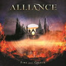 【輸入盤】Fire And Grace