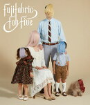 FAB FIVE (初回限定盤 CD+DVD)