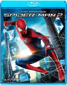 アメイジング・スパイダーマン2【Blu-ray】 [ アンドリュー・ガーフィールド ]