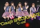 ℃maj9 SPECIAL LIVE