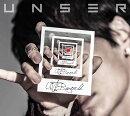 UNSER (初回限定盤A CD+Blu-ray)