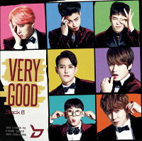 VeryGood(JapaneseVersion)[BlockB]
