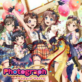 Photograph [ Poppin'Party ]