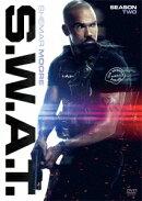 S.W.A.T. シーズン2 DVDコンプリートBOX