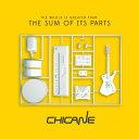 【輸入盤】Sum Of Its Parts [ Chicane (Dance) ]