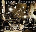 【予約】【先着特典】TYCOON (初回限定盤 2CD) (B3ポスター付き)