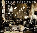 【先着特典】TYCOON (初回限定盤 2CD) (B3ポスター付き) [ UVERworld ]
